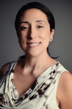 Marina Castellanos, MPT