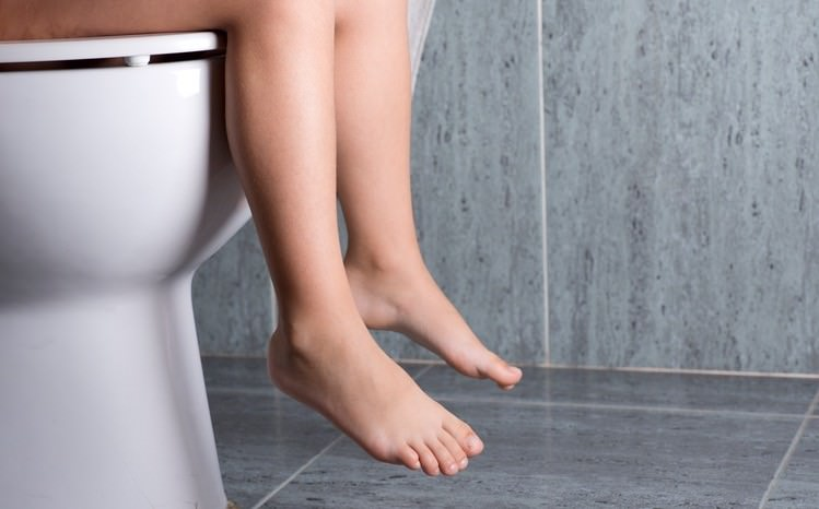 Child Hates Going to the Bathroom- Now What?